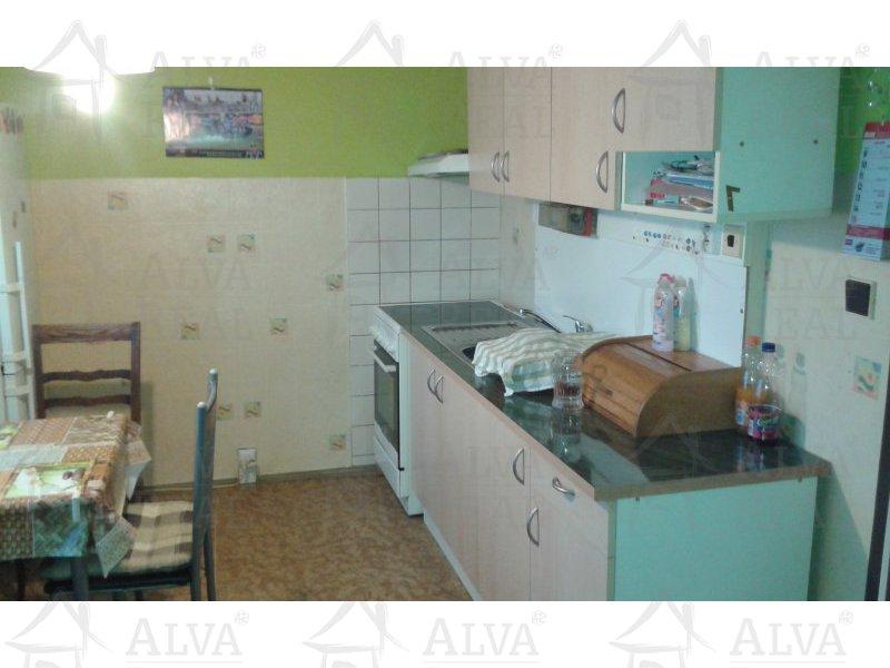 Prodej bytu 2+1 na ulici Teyschlova, Brno-Bystrc, 60 m2