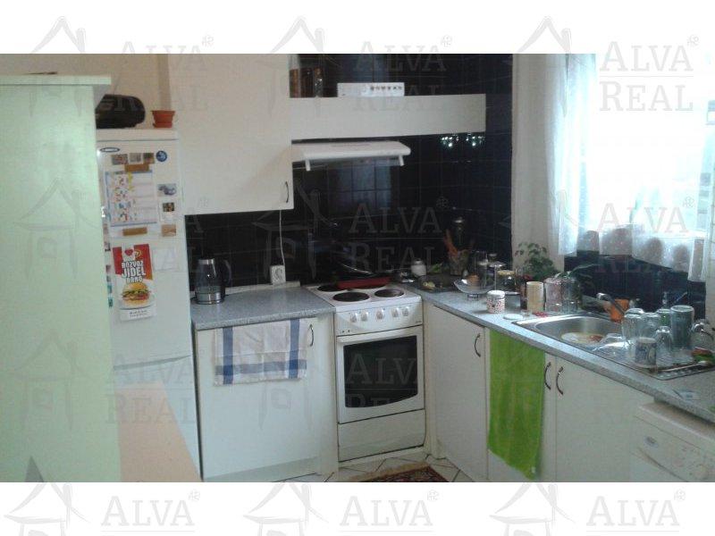 Pronájem bytu 2+1, ul. Anenská, Brno, 55 m2