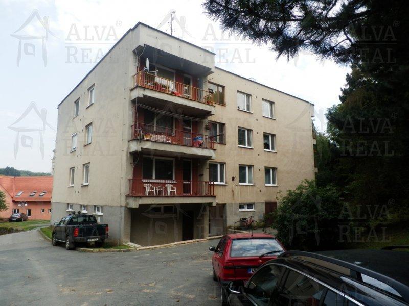 Prodej bytu 3+1 v Dolních Kounicích