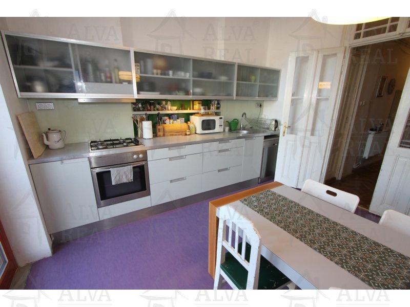 Prodej bytu 4+1 v Brně na ul. Dřevařská
