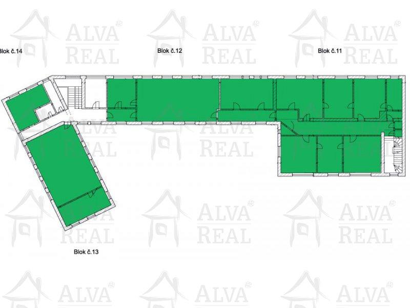 Pronájem kancelářských prostor, Bílovice nad Svitavou, plocha od 20 m2 |  | Bílovice nad Svitavou