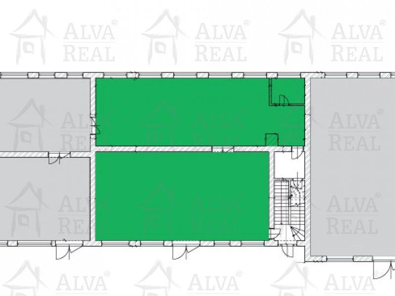 Pronájem komerčního prostoru, Bílovice nad Svitavou, CP 198 m2 |  | Bílovice nad Svitavou