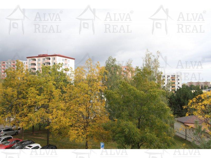 Nabizime k dlouhodobému pronájmu byt 1 + 1 (40 m2) v Brně - Bystrci.