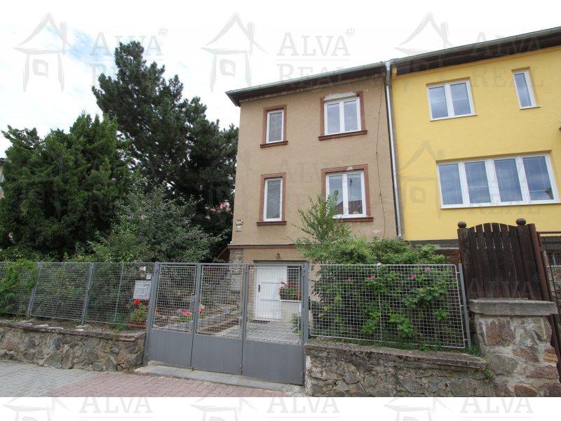 Rodinný dům 5+2 v Brně, ulice Eleonory Voračické, Žabovřesky, v krásném místě pod Wilsonovým lesem.