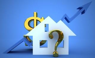 Nemovitost jako investice. Porostou v letošním roce ceny nemovitostí?